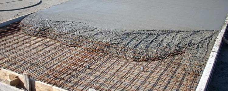 Бетонная смесь в7 5 фреза по бетону купить в спб